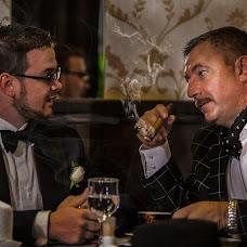 Wedding photographer Florin Stefan (florinstefan2). Photo of 07.02.2018