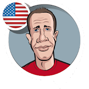 Phil TTS voice (English US) 1.7.0 Icon