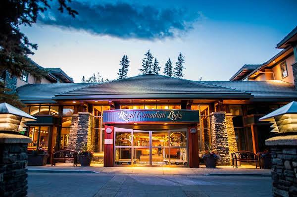 Banff Royal Canadian