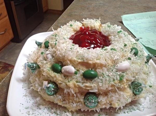 Gayle's Amazing Lemon/lime Birthday Cake Recipe