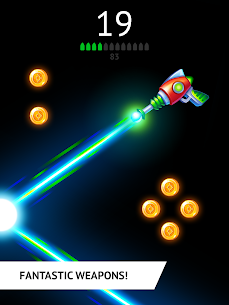 Flip the Gun – Simulator Game Mod Apk (Unlimited Coins) 10