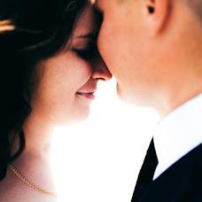 Wedding photographer Mariya Ivanko (ivankomary). Photo of 24.05.2016