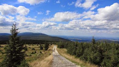 Photo: Góry Izerskie