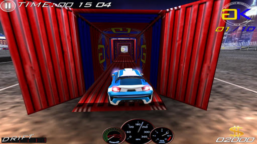 Speed Racing Ultimate 3  screenshots 5