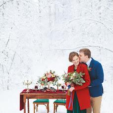 Wedding photographer Sergey Grachev (SergeiGrachev). Photo of 31.01.2016