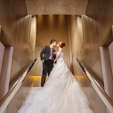 Wedding photographer Weiting Wang (weddingwang). Photo of 26.09.2015
