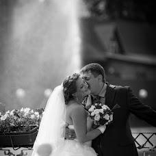 Wedding photographer Aleksandr Molokov (AlexMolokov). Photo of 06.10.2015