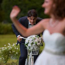 Wedding photographer Sorin Pop (SorinPop). Photo of 25.11.2014