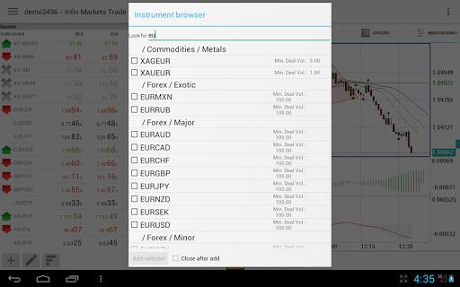 Infin Markets 交易平台|玩財經App免費|玩APPs