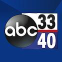ABC 3340 News icon