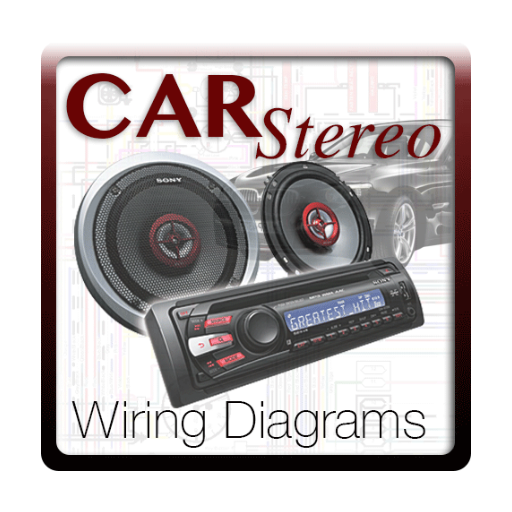 Car Stereo Wiring Diagrams - Apps on Google Play on