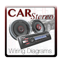 Car Stereo Wiring Diagrams icon