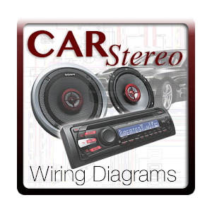 car stereo wiring diagrams android apps on google play cover art
