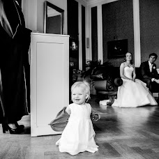Wedding photographer Everdien van Winkoop (geliefdfotograf). Photo of 14.11.2016
