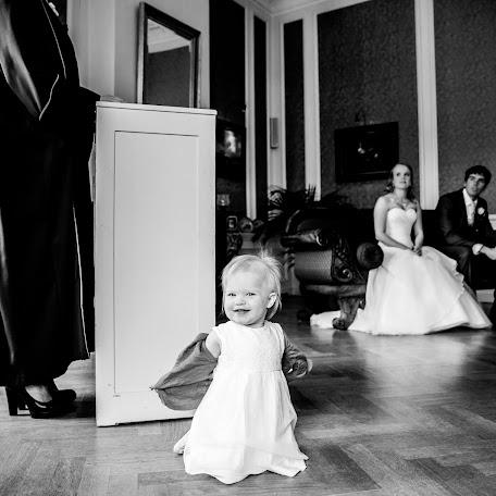 Wedding photographer Everdien van Winkoop (geliefdfotograf). Photo of 14.11.2016