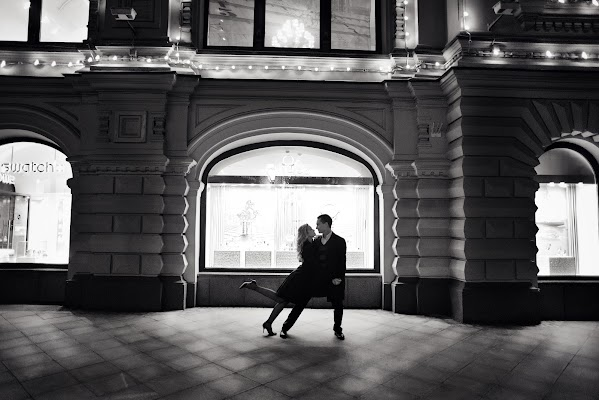 Свадебный фотограф Дима Круглов (DmitryKruglov). Фотография от 23.01.2018