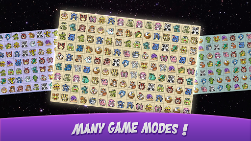 Onet Classic: Pair Matching Puzzle 2.3.1 screenshots 15