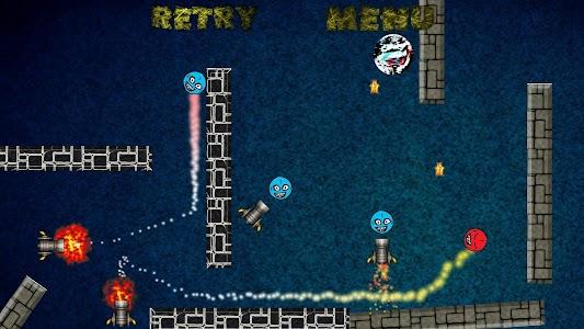 Happy Balls screenshot 3