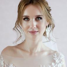 Wedding photographer Vadim Berezkin (VaBer). Photo of 29.03.2018