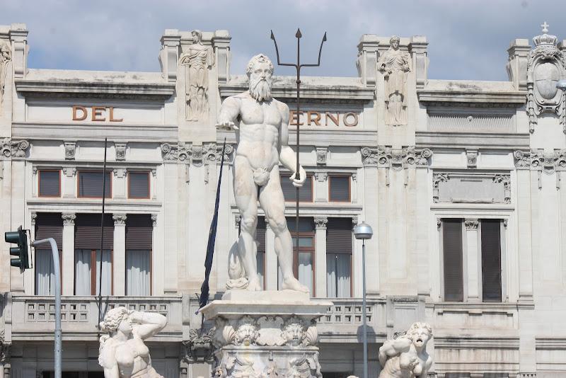 Fontana Nettuno di Antonio De Felice