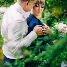 Wedding photographer Anton Koltashov (komar45). Photo of 02.07.2018