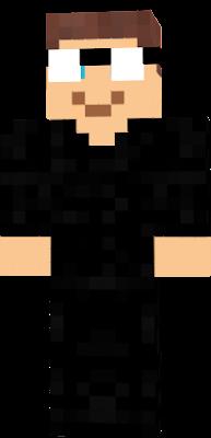 jeg har lavet en mand med briller