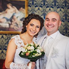 Wedding photographer Sergey Gorodeckiy (sergiusblessed). Photo of 11.03.2015