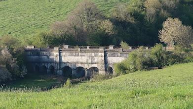 Photo: Aqueduc La Gileppe - Verviers