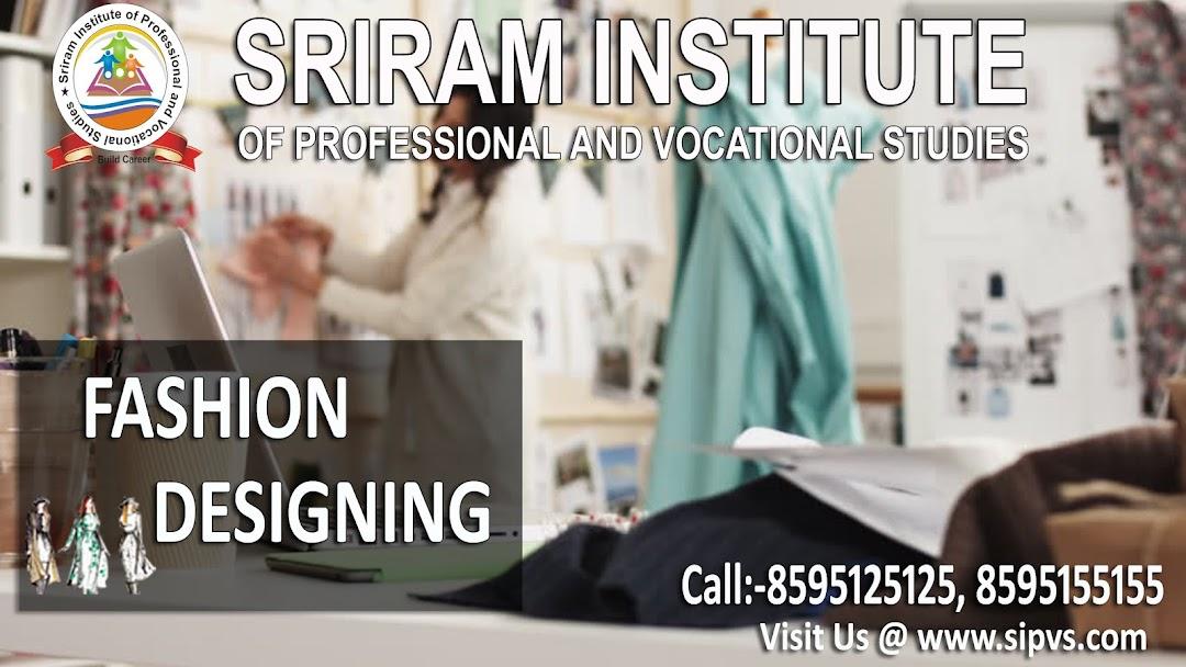 Sriram Institute Fashion Designing Interior Designing Institute In Rohini Delhi Fashion Technology Institute Rohini Art Craft Institute Fashion Designing Institute Stenography Shorthand Typing Ntt Ptt Institute