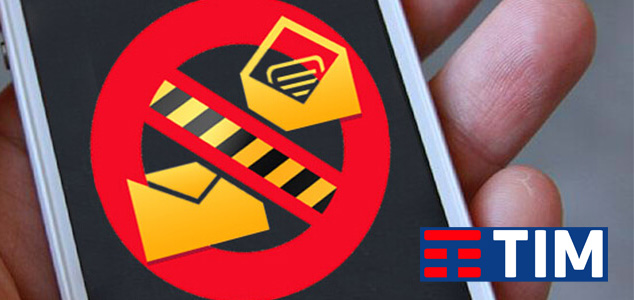 Disattivare abbonamenti SMS TIM: servizi a pagamento non richiesti