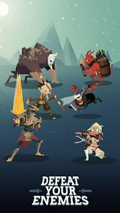 Monster Mountain 1.9.4 (MOD + APK) Download 3