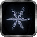 Snowflake Live Wallpaper icon