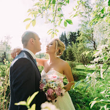 Wedding photographer Kristina Knyazeva (viovi). Photo of 06.06.2018
