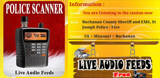 Live Police Scanner Pro - Apps on Google Play