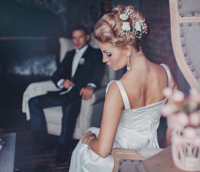 Wedding photographer Nadezhda Sorokina (Megami). Photo of 25.03.2016