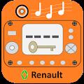Radio Precode Cal For Renault download
