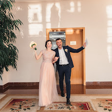 Wedding photographer Svetlana Oschepkova (oshphoto). Photo of 11.12.2017