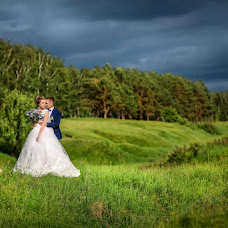 Wedding photographer Vladimir Gornov (VEPhoto). Photo of 13.06.2017
