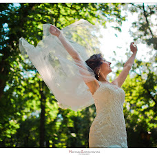 Wedding photographer Maryana Surmachevskaya (marissa). Photo of 05.08.2015
