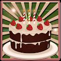 Fudge Cake Bakery Chef icon