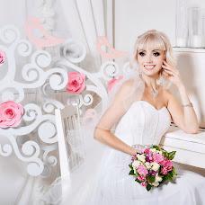Wedding photographer Pavel Sidorov (Zorkiy). Photo of 16.11.2016