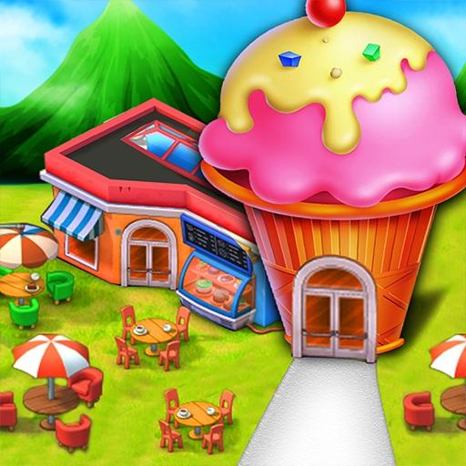 Delicious Sweets Factory – Dessert Maker Chef