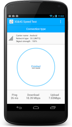 玩工具App|3G/4G速度测试免費|APP試玩