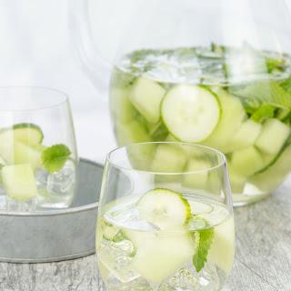 Cucumber Honeydew Melon Recipes