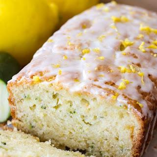 Zucchini Bread Glaze Recipes