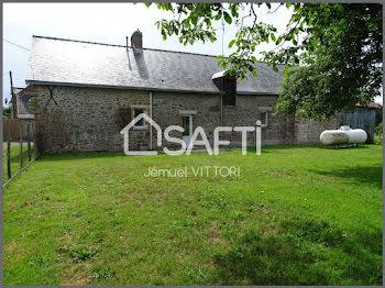 maison à Saint-Hilaire-du-Maine (53)