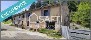 maison à Lezat (39)