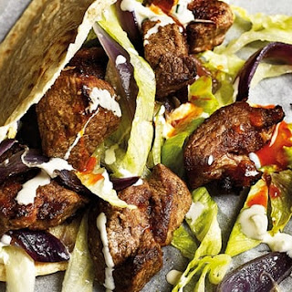 How to Make Easy Lamb Doner Kebab – Recipe