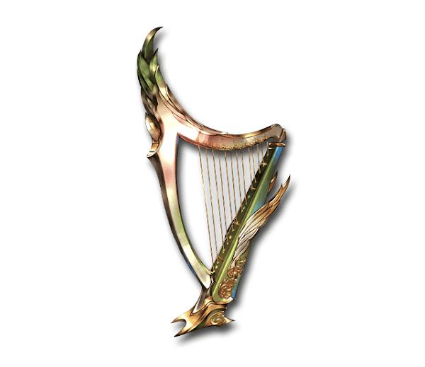 アネモイの銀琴