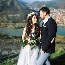 Wedding photographer Katerina Kuzmicheva (katekuz). Photo of 04.02.2018